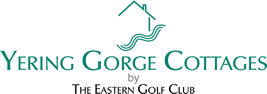 Yering Gorge Cottages